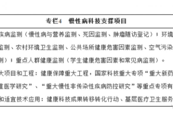 中国慢病防治中长期规划,H型高血压列为重点!