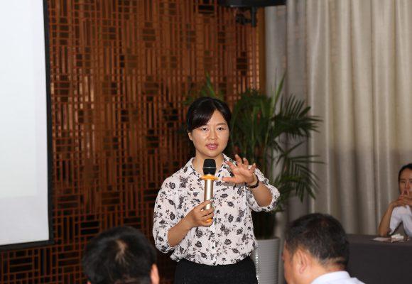 盯目标,做结果——记稻田集团2017年年中总结会议