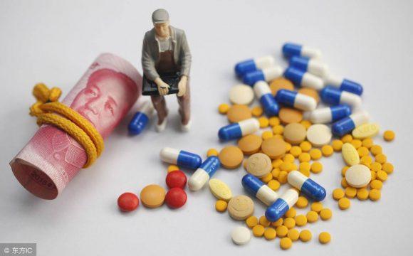 医药行业,已到最难时刻